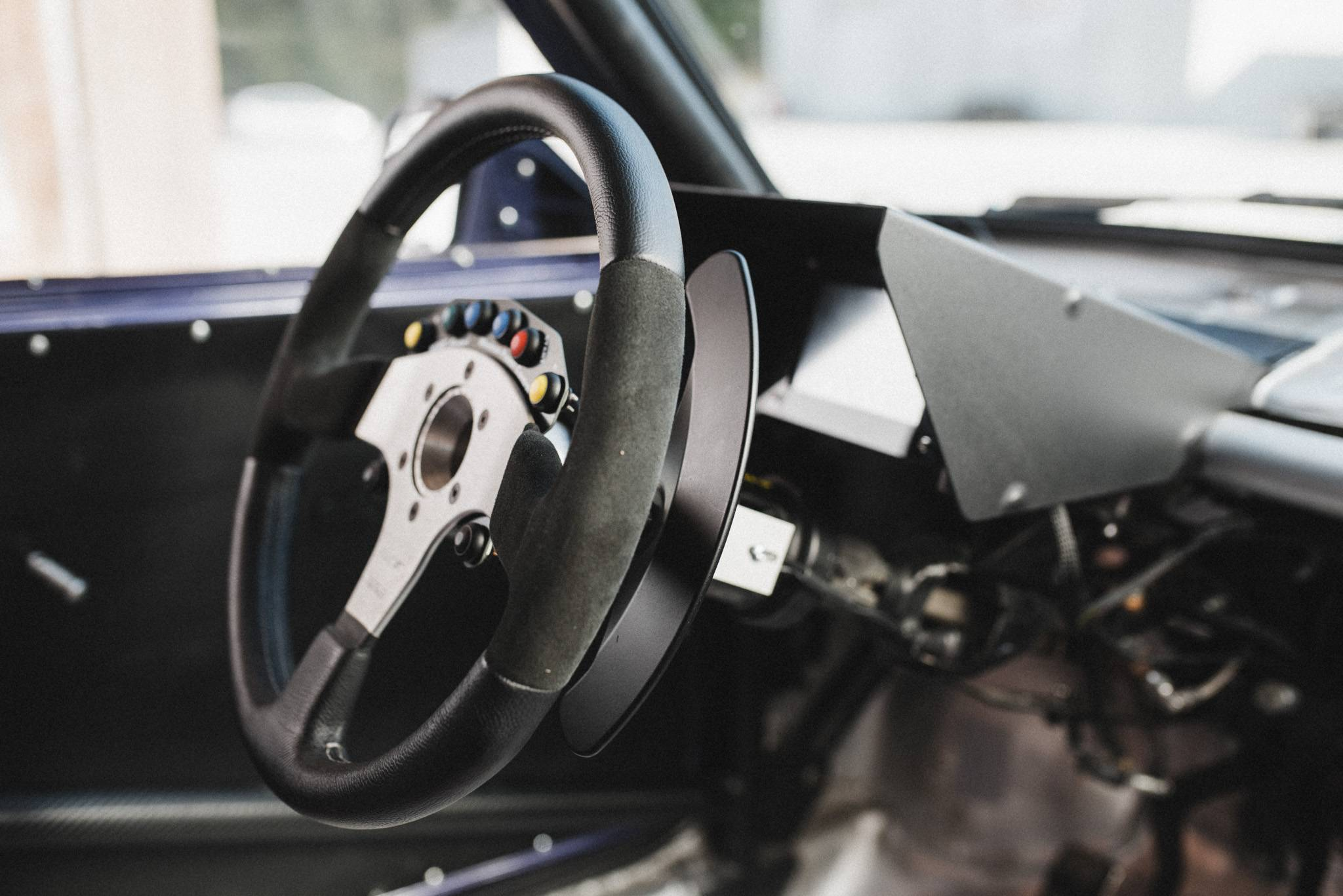 H-Paddle Shifter Kit - MME Motorsport
