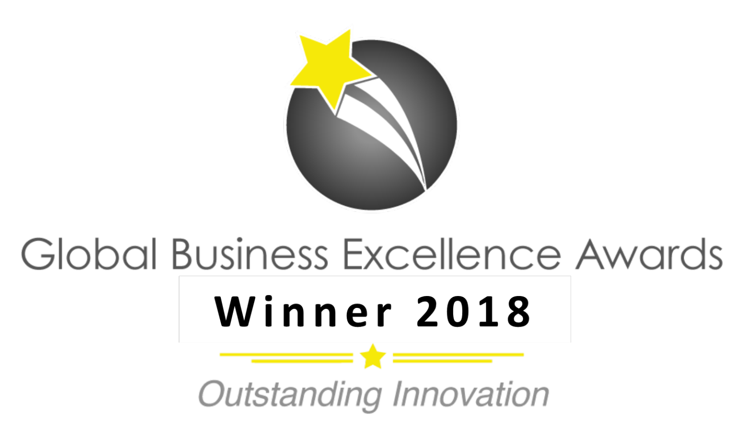 Global Business Excellent Award